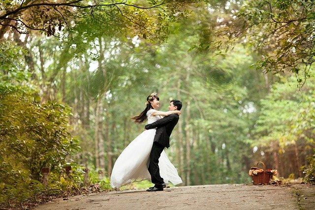 Las fincas para bodas más hermosas en las cercanías de Madrid